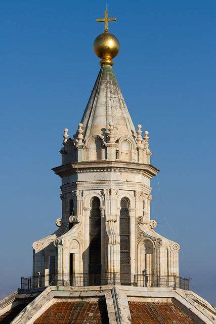 La Cupola Di Santa Fiore by Filippo Brunelleschi Michelozzo Di Bartolomeo Antonio