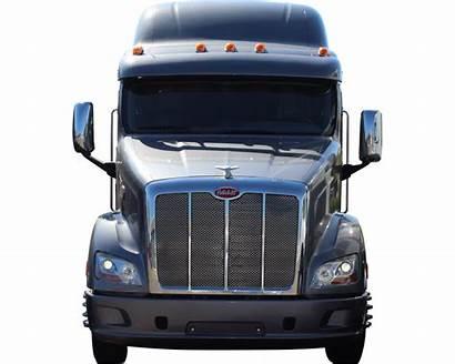 Peterbilt 587 Current Guard Ex Trucks
