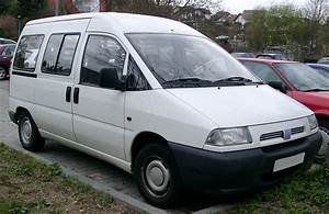 Fiat Valenciennes : fiat scudo wikipedia ~ Gottalentnigeria.com Avis de Voitures