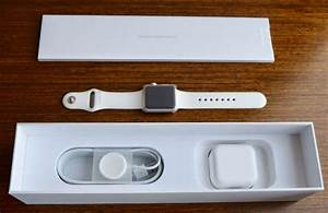 First Apple Watch Unboxing Photos And Review