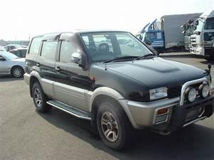 Mistral Auto : nissan mistral car technical data car specifications vehicle fuel consumption information ~ Gottalentnigeria.com Avis de Voitures