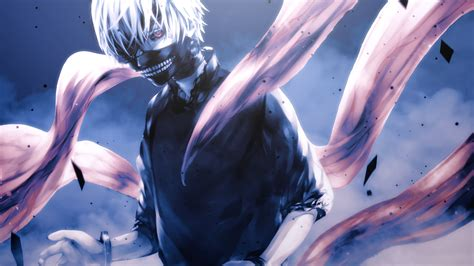 Artwork Anime Wallpaper 4k by Ken Kaneki Tokyo Ghoul Artwork Hd Anime 4k Wallpapers