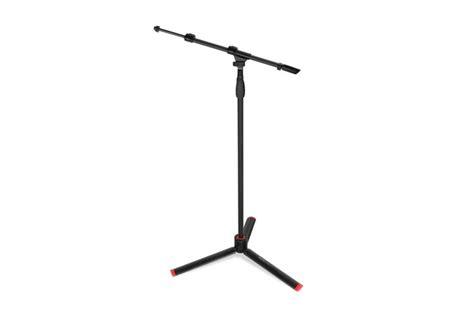 Gator Frameworks Gfw-id-mic Id Series Tripod Mic Stand W