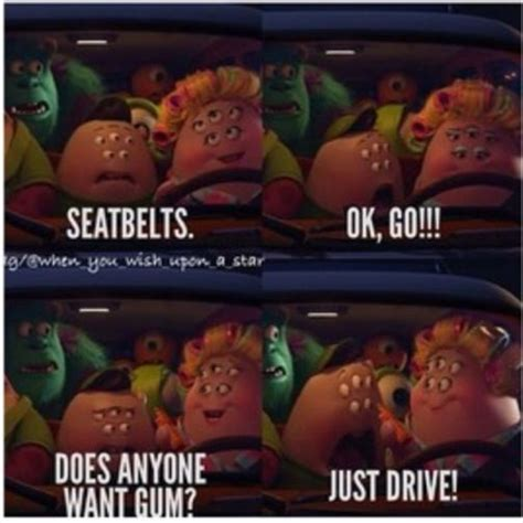 monsters university squishy quotes