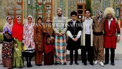 Iran Traditional Persian Iranian Azerbaijan Why Azeris