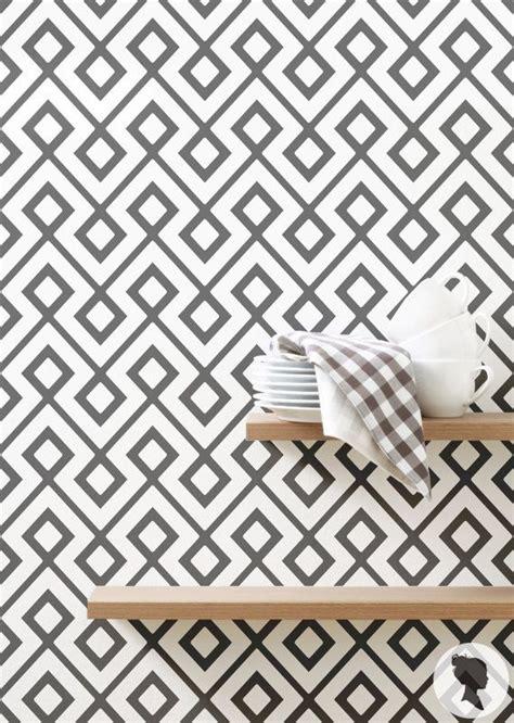 best 25 geometric wallpaper ideas on pinterest modern