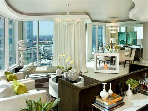 Designer Window Treatments Living Room by 8 Floor Length Window Treatment Ideas Hgtv