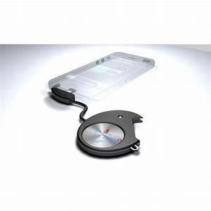 Chargeur Qi Iphone : adaptateur iphone chargeur induction qi ~ Dallasstarsshop.com Idées de Décoration
