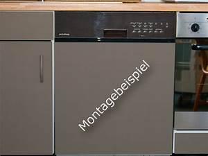Ikea Spülmaschine Front Montage : sp lmaschine 45cm breit f r k chen einbau frontblende ebay ~ Yasmunasinghe.com Haus und Dekorationen