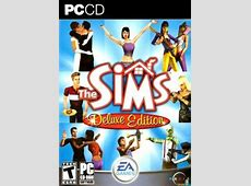 The Sims Deluxe Edition SNW SimsNetworkcom