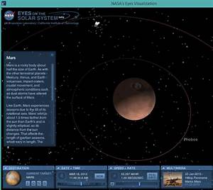 5 Free Solar System Simulator Software