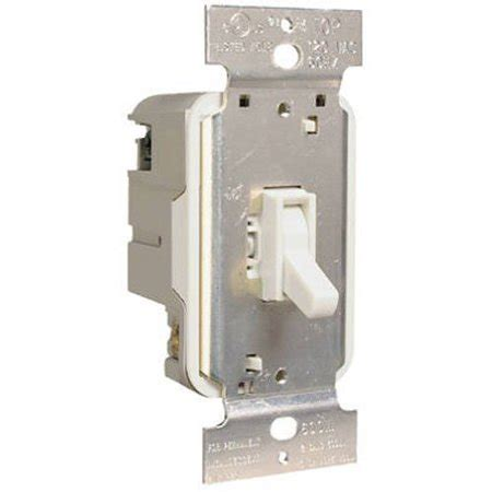 legrand pass seymour t600wv toggle dimmer light switch 600 watt single pole easy install