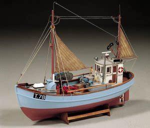 Model Boats Billings by Billing Boats Norden Static Display Wooden Model Boat Kit