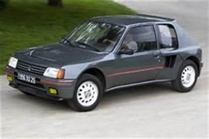 205 Turbo 16 Série 200 A Vendre : peugeot 205 turbo 16 s rie 200 1984 1985 collector ~ Medecine-chirurgie-esthetiques.com Avis de Voitures