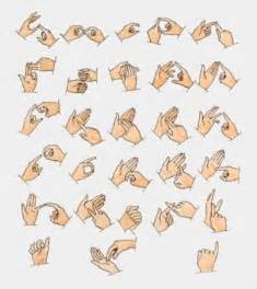 How Sign Language