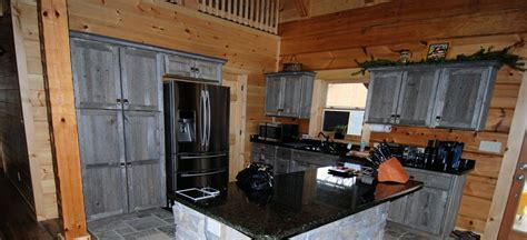 rustic grey kitchen cabinets weathered gray barn wood kitchen barn wood furniture