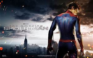 The Amazing Spider Man 2012 Wallpapers | HD Wallpapers ...