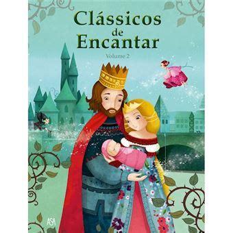Clássicos de Encantar - Livro 2 - Vários - Compra Livros ...