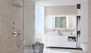 Receveur Salle De Bain : douche l 39 italienne les 3 d fauts conna tre c t maison ~ Melissatoandfro.com Idées de Décoration