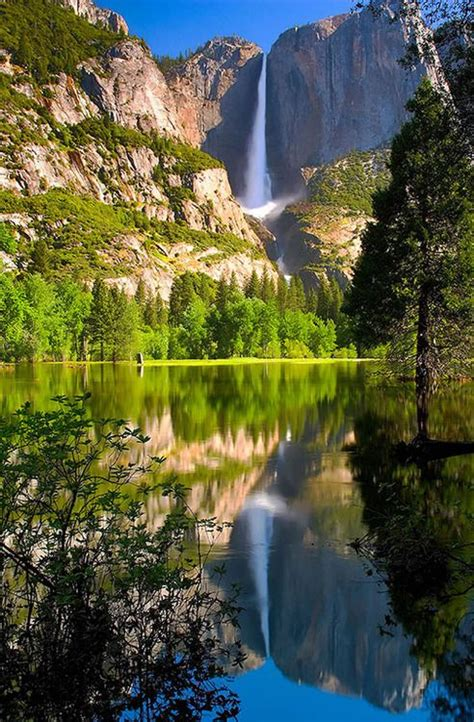 The Most Beautiful Places Visit California