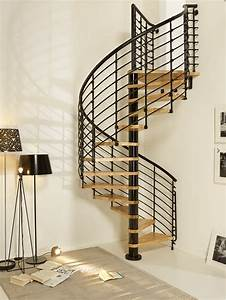 16, Best, Spiral, Staircase, Ideas, And, Designs, For, 2021
