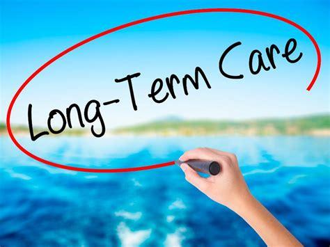 john hancock withdrawing  long term care market