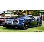2015 Noble M600 Carbon Sport Takes Supercar Fight To