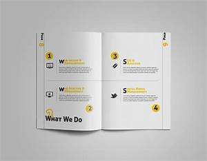 Web Design Proposal W/ Project Complement on Behance