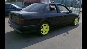 Nissan Primera P10 Part 2