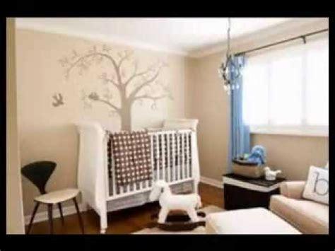 bebe 9 chambre décoration chambre bébé