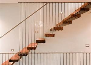 25 Custom Wood Stairs and Railings (PHOTO GALLERY)