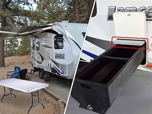 2006 Arctic Fox Toy Hauler Trailer  U2013 Wow Blog