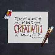 Creativity Quotes And Sayings  QuotesGram  Creativity Quotes And Sayings