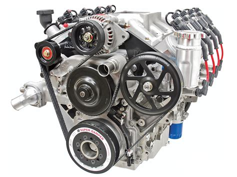 Car Performance Engine Parts
