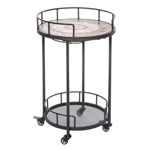 1000 ideas about outdoor serving cart on