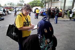 Annual census of the homeless begins in Broward County ...