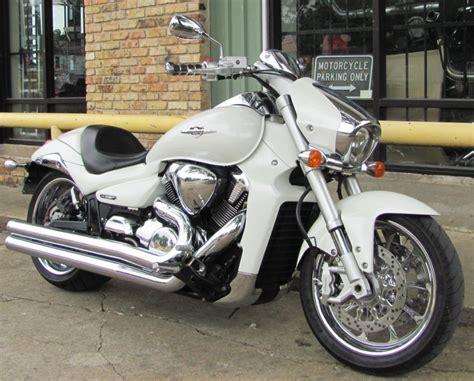 Suzuki Cruiser Motorcycle by 2007 Suzuki Boulevard M109r Used Cruiser Motorcycle