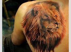 Leon De Judah Tatuaje Significado Tattooart Hd