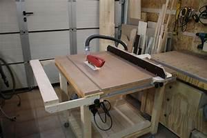 Parallelanschlag Tischkreissäge Selber Bauen : tischkreiss ge selber bauen heimwerker tutorial zum thema diy ~ Buech-reservation.com Haus und Dekorationen
