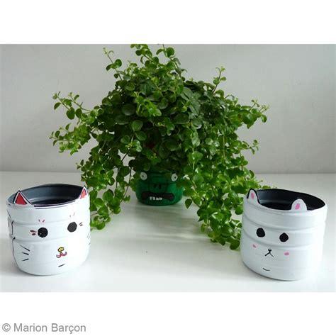 fabriquer un cache pot fabriquer un cache pot avec une bouteille en plastique