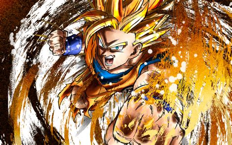 dragon ball fighterz wallpaper