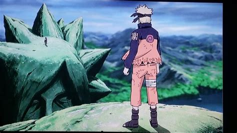 As 25 Melhores Ideias De Naruto Vs Sasuke Final No