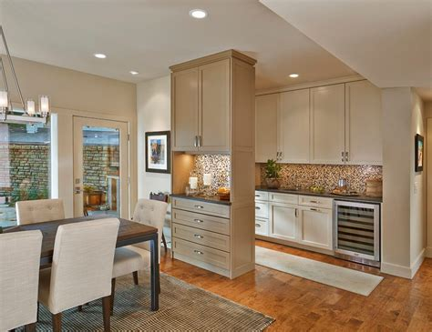 extraordinary christopher peacock cabinets  beige