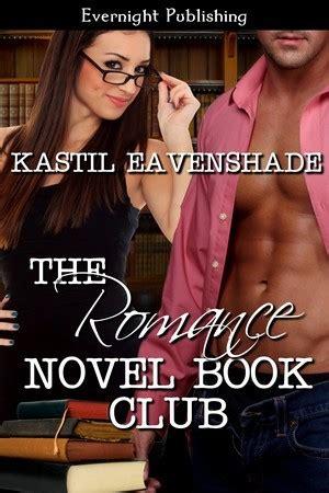 romance  book club  kastil eavenshade
