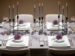 Faire Une Belle Table Pour Recevoir : table de mariage 35 id es d co dignes de ce grand jour t moin de mariage decoration ~ Melissatoandfro.com Idées de Décoration