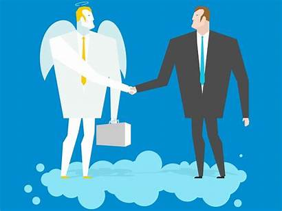 Angel Investors Startup Founders Investor Features