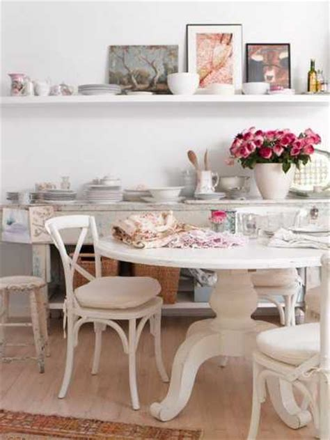 cuisine shabby chic 25 shabby chic decorating ideas and inspirations