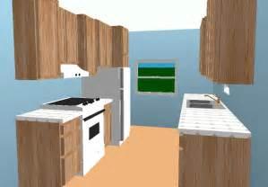 kitchen layout ideas galley galley kitchen layout design afreakatheart