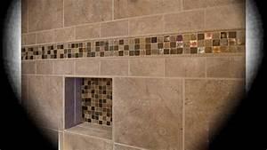 Dusche Fliesen Ideen : badezimmer dusche fliesen ideen youtube ~ Sanjose-hotels-ca.com Haus und Dekorationen