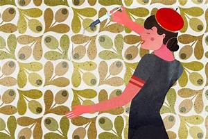 Was Kann Ich Gegen Mäuse Tun : was kann ich gegen blasen tun tapezieranleitungen lookbook tapeten der 70er ~ Indierocktalk.com Haus und Dekorationen
